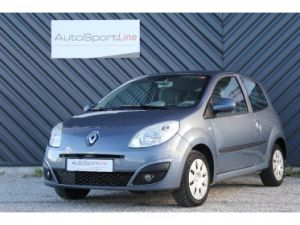 Renault Twingo II 1.2 16v 75 Carte Grise Offerte Occasion