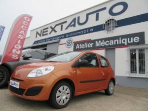 Renault TWINGO II 1.2 60CH AUTHENTIQUE Occasion
