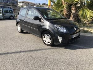 Renault TWINGO II 1.2 LEV 16V 75CH AUTHENTIQUE Occasion