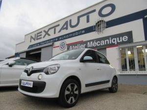 Renault TWINGO III 1.0 SCE 70CH LIFE Occasion