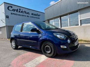 Renault Twingo phase 2 75cv Occasion