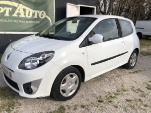 Renault Twingo TREND Occasion