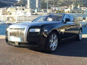 Rolls Royce Ghost V12 6.6 Vendu