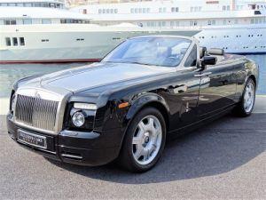 Rolls Royce Phantom Drophead V12 460 CV - MONACO Occasion