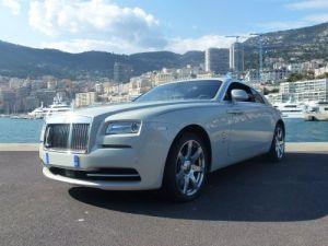 Rolls Royce Wraith COUPE 6.6 V12 BVA Vendu
