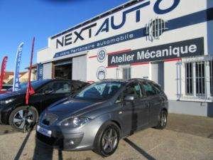Seat ALTEA XL 2.0 TDI 140CH FAP CR I-TECH Occasion