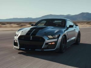 Shelby GT 500 Mustang Shelby GT500 Neuf