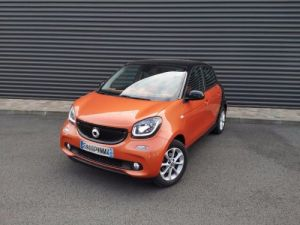 Smart FORFOUR 2 1.0 70 PASSION TWINAMIC Occasion