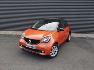 Smart FORFOUR 2 1.0 70 PASSION TWINAMIC 7 900km Occasion