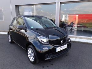 Smart FORFOUR Passion Occasion