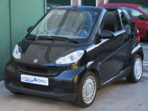 Smart Fortwo CDI 45CH NEUTROCLIMAT SOFTOUCH Occasion