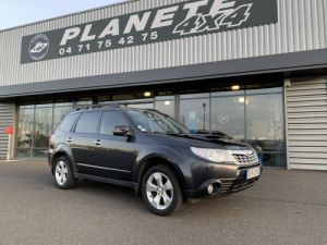 Subaru FORESTER 2.0 D 147 CV 4WD XS Occasion