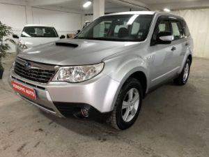 Subaru FORESTER 2.0 D BOXER DIESEL XS Occasion