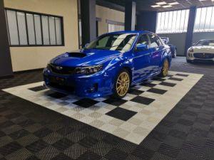 Subaru Impreza WRX STI S Vendu