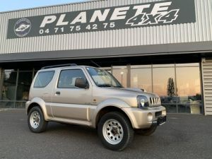 Suzuki JIMNY 1.5 L DDis JX Occasion
