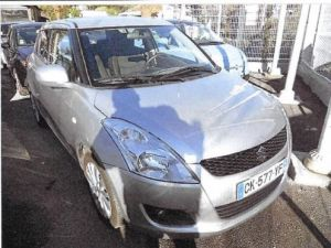 Suzuki SWIFT 1.2 VVT GLX PACK 3P Occasion