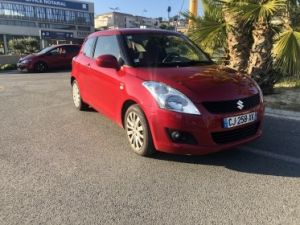 Suzuki SWIFT 1.3 DDIS75 GLX 3P Occasion