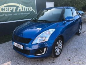 Suzuki SWIFT  SO'CITY Occasion