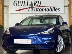 Tesla Model 3 LONG RANGE DUAL MOTOR AWD 462ch BVA Occasion