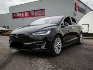 Tesla Model X PILOTE AUTOMATIQUE LED 20' Occasion