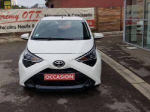 Toyota Aygo 1.0 VVT-i X-Play Occasion