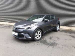 Toyota C-HR hr 1.8 hybrid bva cvt 3 600 km neuve o Occasion
