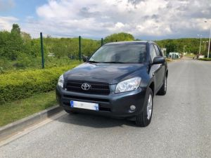 Toyota RAV4 II 2 2.2 D-4D 136 VXE CUIR GPS qqq Occasion