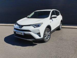 Toyota Rav4 iv 2 hybride dynamic edition bva Occasion
