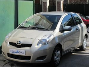 Toyota YARIS 69 VVT-I UP 3P Occasion