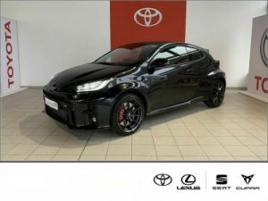 Toyota Yaris GR 1.6l 261 cv 4x4 PACK TRACK Occasion