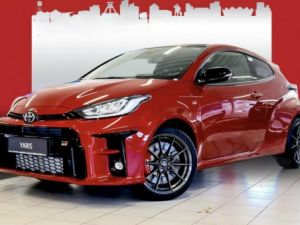 Toyota Yaris GR Pack Track 1.6l Turbo 261 cv  Occasion