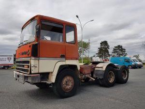 Tractor truck Berliet TR H 350 6x4 Occasion