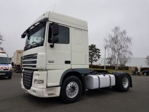 Tractor truck Daf XF 105.460 SPACECAB Occasion