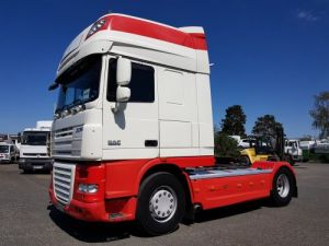 Tractor truck Daf XF 105.510 SSC - MANUAL + INTARDER Occasion