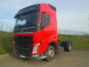 Tractor truck FH FH 460 4X2 EYURO 6 ADR Occasion