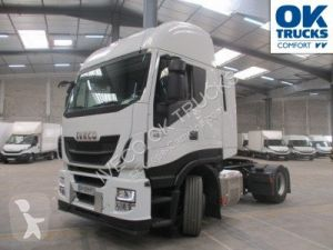 Tractor truck Iveco AS440S46T/P Occasion