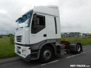 Tractor truck Iveco Stralis Occasion