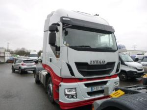 Tractor truck Iveco Stralis AS440S46 TP Euro5 Occasion