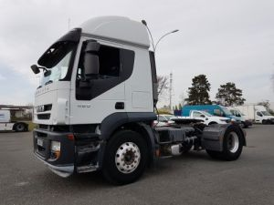 Tractor truck Iveco Stralis AT 420  Occasion