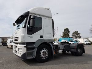 Tractor truck Iveco Stralis AT 420 euro 5 Occasion