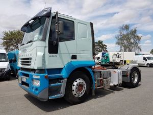 Tractor truck Iveco Stralis AT 430 Occasion