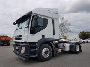 Tractor truck Iveco Stralis AT 450 - EN PANNE Occasion