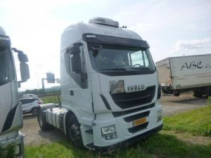 Tractor truck Iveco Stralis Hi-Way AS440S46 TP E6 Occasion