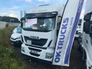Tractor truck Iveco Stralis Hi-Way AS440S46 TP E6 - offre de location 835 Euro HT x 36 mois* Occasion