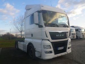Tractor truck Man TGX 18.480 4x2 euro 6 Occasion