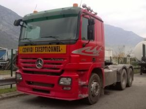 Tractor truck Mercedes ACTROS 3355 Occasion