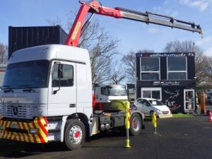 Tractor truck Mercedes Actros Occasion