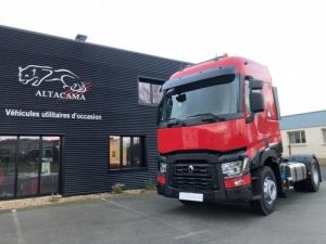 Tractor truck Renault Occasion