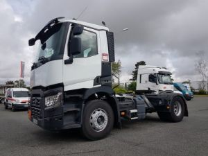Tractor truck Renault C 430 A.D.R. Occasion