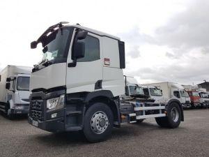 Tractor truck Renault C 430 OPTITRACK (4x2/4) - RETARDER Occasion